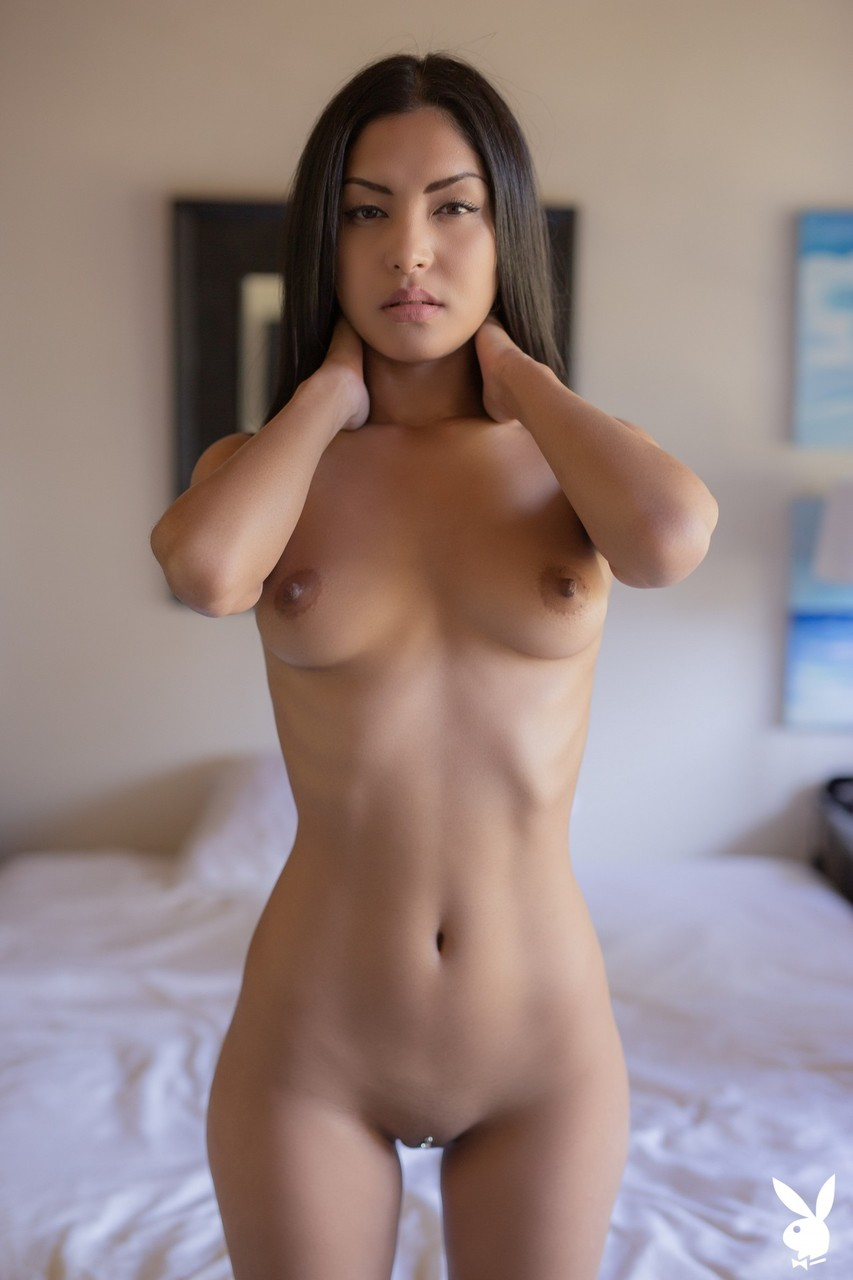 perfect latina girl naked
