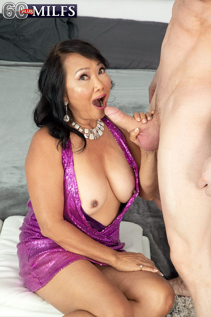 Roleplay With A Thai MILF - GermanPornCasting&period