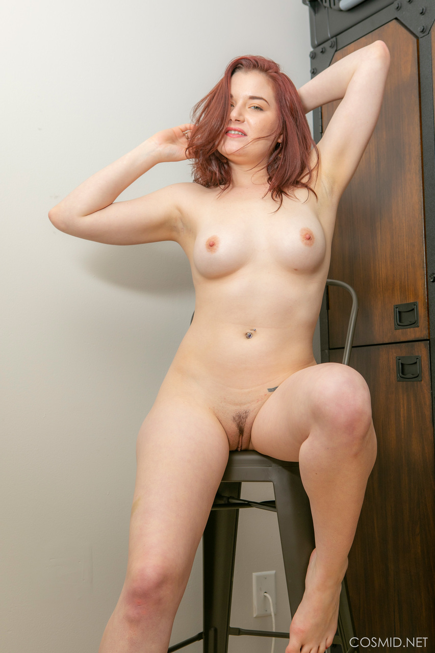 Amber Smith Porn Videos redhead amateur amber smith flashes upskirt panties before